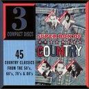Super Box Of Country Favorites: 36 Country Classics From The 50'S, 60'S, 70'S And 80'S