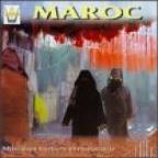 Maroc: Chants & Danses/Documents Collected By Gerard Kremer In Morocco
