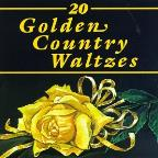 20 Golden Country Waltzes