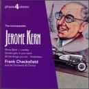Phase 4 Stereo - The Incomparable Jerome Kern / Chacksfield