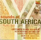 Sounds of South Africa