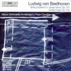 Beethoven: String Quartet in C sharp minor, Op. 131; Groae Fuge, Op. 133