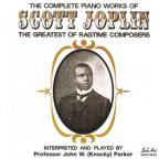 Complete Piano Works of Scott Joplin