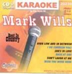 Karaoke: Marty Stuart 1