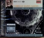 Sacd Collection - Saint-Sa&#235;ns: Organ Works / Dorfm&#252;ller