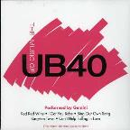 Music Of Ub40