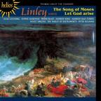 Thomas Linley Jr: The Song of Moses; Let God Arise