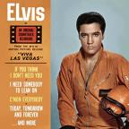 Viva Las Vegas soundtrack