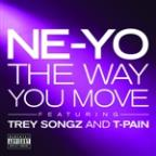 Way You Move (Explicit)