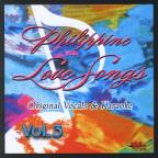 Philippine Love Songs Vol. 3