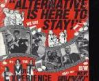 Alternative Is Here To Stay