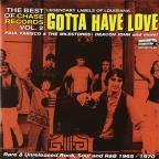 Gotta Have Love: The Best Of Chase Records, Vol. 2