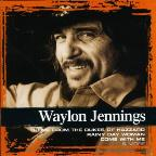 Waylon Jennings Collection
