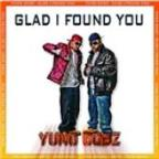 Glad I Found You - Single