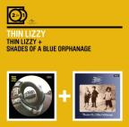 Thin Lizzy/Shades of a Blue Orphanage
