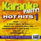 Karaoke Party! Hot Hits 1