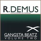 Gangsta Beats Volume Two (Instrumentals)