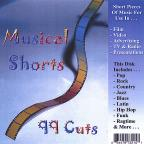 Musical Shorts-96 Cuts