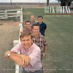 Open Up Your Heart: The Buck Owens & the Buckaroos Recordings 1965-1968