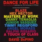 "Dance For Life ""West End Records Celebrates The 10th Anniversary Of Lifebeat"""