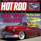 Hot Rod: Doo Wop Heaven