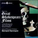 Phase 4 Stereo - Music from Great Shakespeare Films