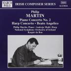 Martin: Piano Concerto no 2, etc / De Roo, NSO of Ireland