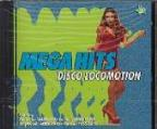 Mega Hits: Disco Locomotion, Vol. 2