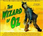 Wizard of Oz: Vintage Recordings from the 1903 Broadway Musical