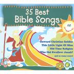 35 Best Bible Songs