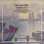 Jan van Gilse: Symphony No. 3