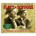Foggy Mountain Sound Of