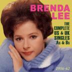 Complete US & UK Singles As & Bs: 1956-1962