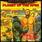 Planet of the Apes/Escape from the Planet of the Apes