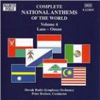 Complete National Anthems Vol 4: Laos-Oman