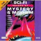 Sounds Of Sci-Fi, Mystery & Mayhem