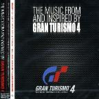 Music From & Inspired By Gran Turismo 4