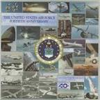 United States Air Force Fortieth Anniversary