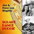 Square Dance Boogie