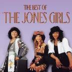 Best of the Jones Girls