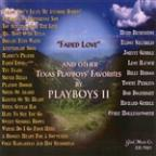 Faded Love and Other Texas Playboys' Favorite