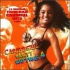 Caribbean Party Rhythms Vol. 4