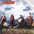 Sukay High Energy Music Of The Andes: Encuentros