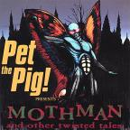 Mothman & Other Twisted Tales