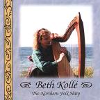 Northern Folk Harp