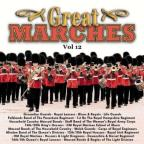 Great Marches, Vol. 12