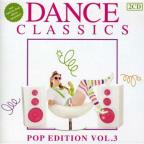 Dance Classics Pop Edition, Vol. 3
