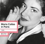 Maria Callas in Paris, 1958