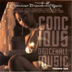 Vol. 1 - Concious Dancehall Music