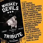 Whiskey Devils-A Tribute To The Mahones